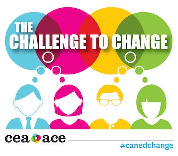 challenge to change logo