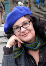 Dr. Kate Tilleczek