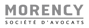 logo morency