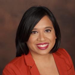 Dr. Gail Prasad