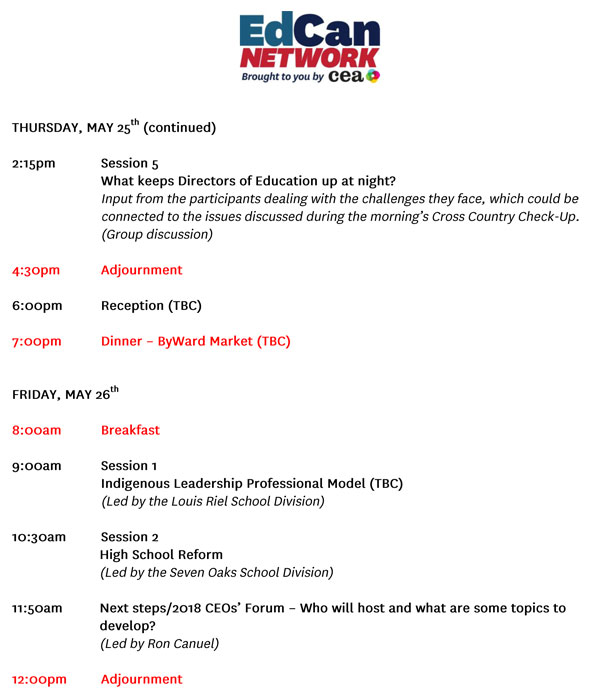 program, page 2