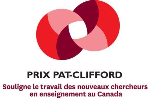 Prix éducation Canada Chercheurs