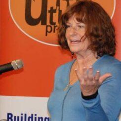 Shirley Steinberg