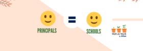 Happy Principals, Happy Schools
