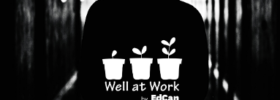 Well at Work Poster