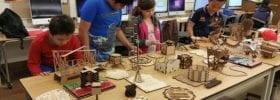 ADVANCE Georges Vanier TDSB