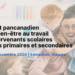 Sommet pancanadien sur le bien-être au travail des intervenants scolaires d'écoles primaires et secondaires_site Web