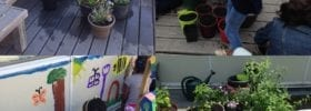 Ken Spencer Award Tredway Bees TDSB