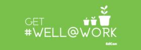 Get #WellatWork