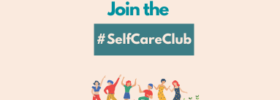 Join the Self-Care Club