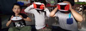 ACMS Virtual Reality Learning Program