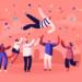 Celebrating positive leader