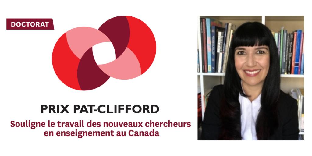 Angelica Galante - Clifford 2019 - fr