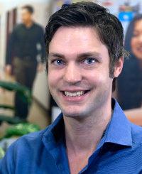 Dr. Cameron Hauseman