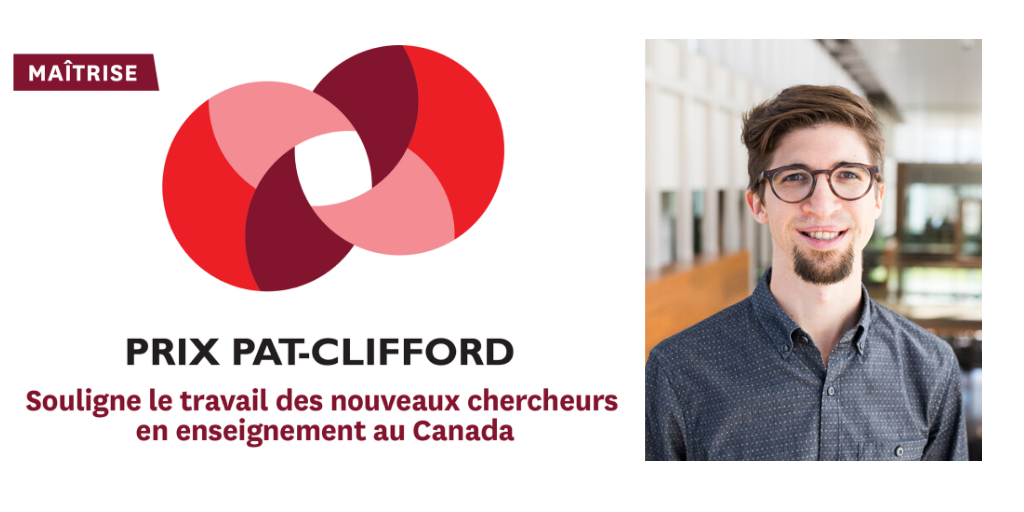 Chris Ostrowdun - Clifford 2019 - fr