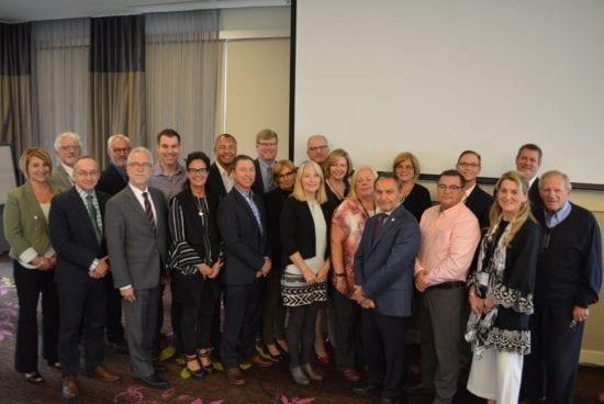 EdCan Network Council members