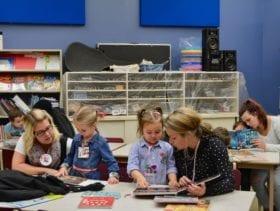 rapport Rassembler les communautés pour mieux soutenir nos élèves
