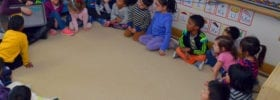 Ken Spencer Award Wexford DHH TDSB
