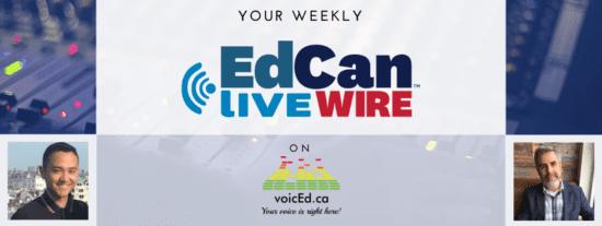 education news podcast
