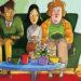 Soutien social et importance du bien-être