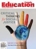 Critical Thinking for Social Justice