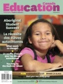 Aboriginal Student Success