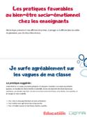 Education Canada - Nicole Royer - activités
