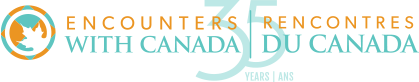 Encounters with Canada:Rencontres du Canada well-being