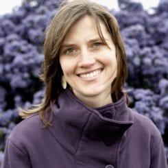 Erica Hodgin