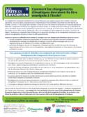 FAITS EN ÉDUCATION_CHANGEMENT CLIMATIQUE
