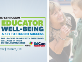 Educator Well-being