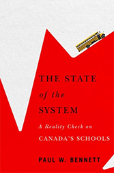 "Cover of ""The State of the System"""