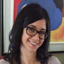 Lindsay Harrar Education Canada Magazine