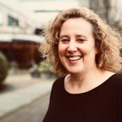 Gail Markin bio