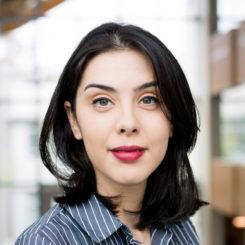 Natasha Lopes