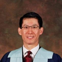 Paul Ling