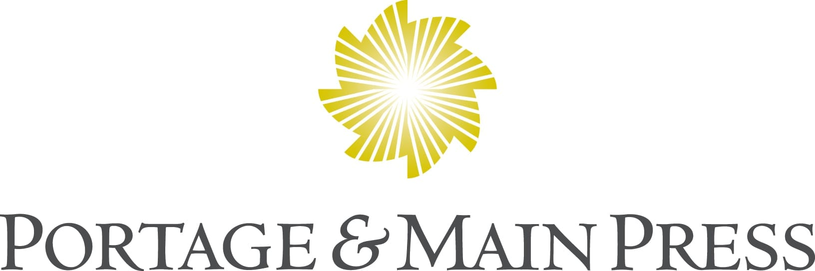 Portage and Main Press Logo
