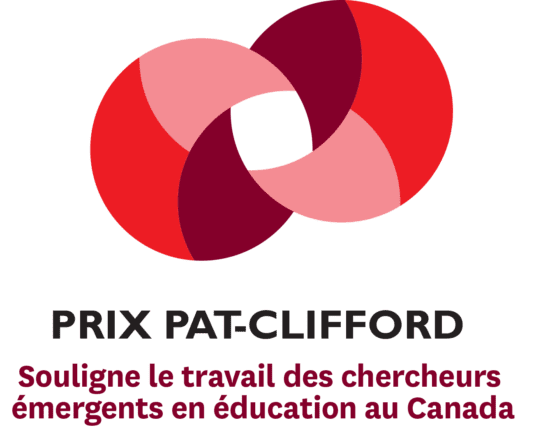 Logo du prix Pat-Clifford