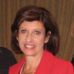 Pamela Schwartzberg (headshot)