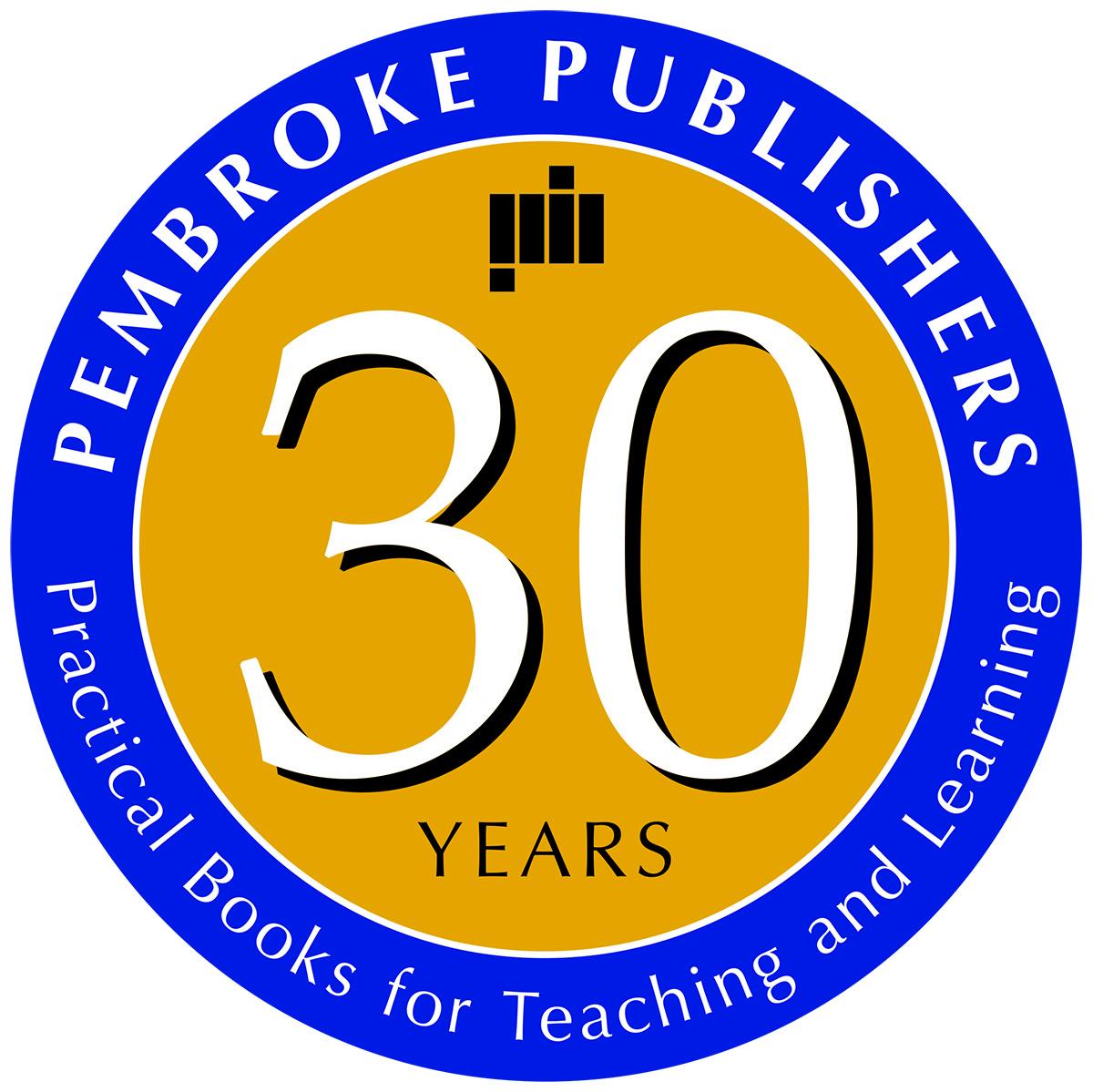 Pembroke 30th Logo