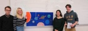 Vanier College Art Science