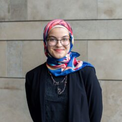 Rana Al-Fayez