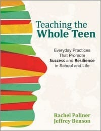 Teaching the whole teen book review