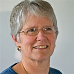 Paula Dunning