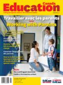 Travailler avec les parents, la revue