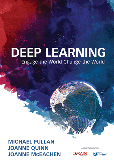 Education Canada magazine Deep Learning