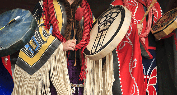 Truth and Reconciliation, K-12 | EdCan Network