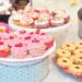 school fundraising - selling cookies