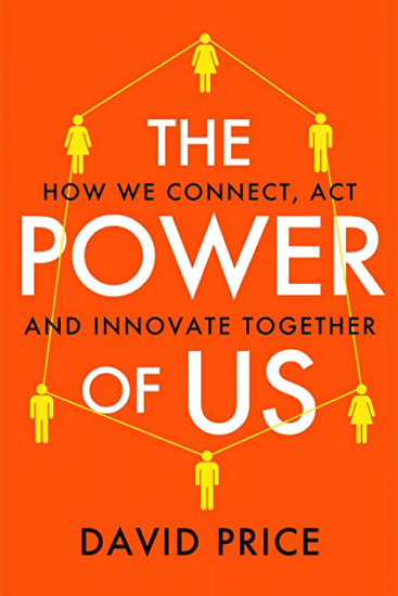"Cover of ""The Power of Us"""