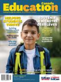 Education Canada Fall 2021 Cover